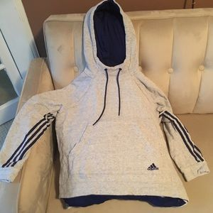 Adidas pullover hoody